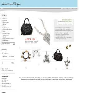 Väskor hos AccessoarShopen