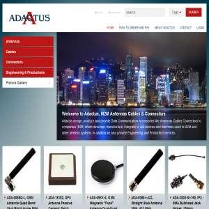 Antenner & Kablar Adactus AB
