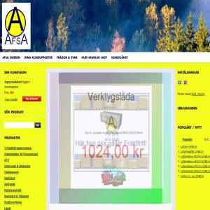 AFSA Sweden