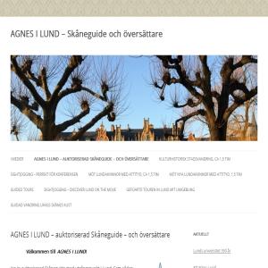 agnes i Lund