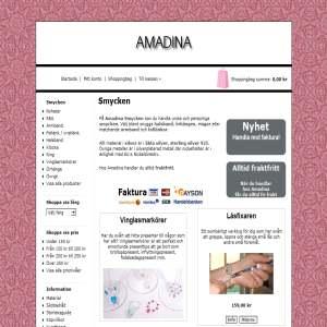 Amadina