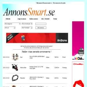 Annonssmart.se