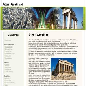 Resmål Aten