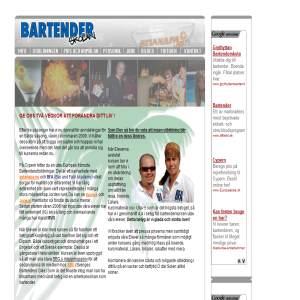 Cypern - Svenska Bartenderskola / Barkurs / Barskola