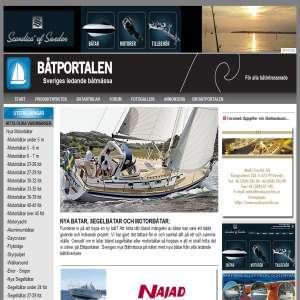 Båtportalen.se - Sveriges ledande båtmässa