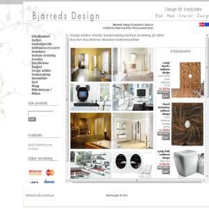 Bjärreds Design-design för livsnjutare