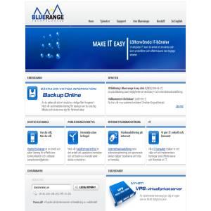Bluerange Technologies AB