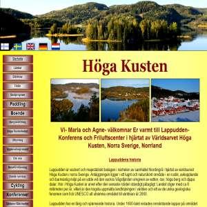 Destination Höga Kusten