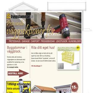 Byggstommar.se
