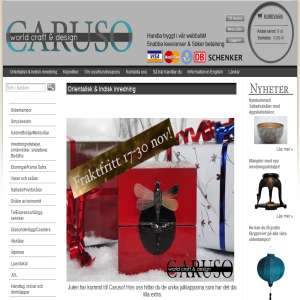 Caruso World Craft & Design