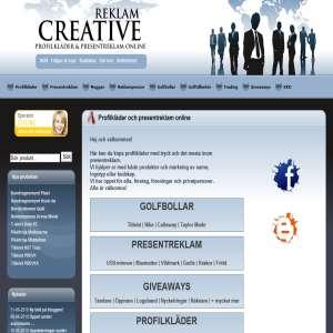 Creative Reaklam