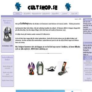 Cultshop