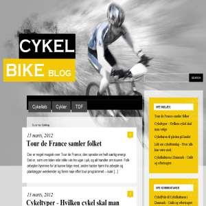 Cykler | Cyklar - Cykel bike blog