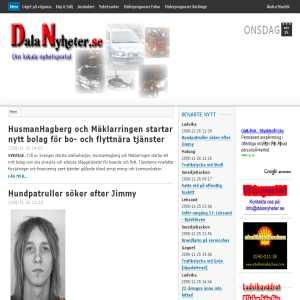 DalaNyheter.se