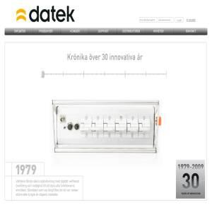 Datek - Industriell Radiostyrning
