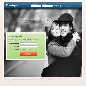 Dating.se - Dating, Kärlek och Relationer