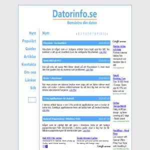 Datorinfo.se