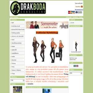 Drakboda Consulting