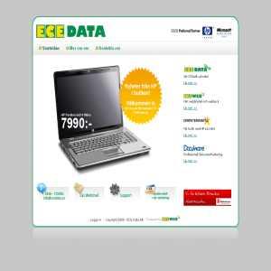 ECE Data