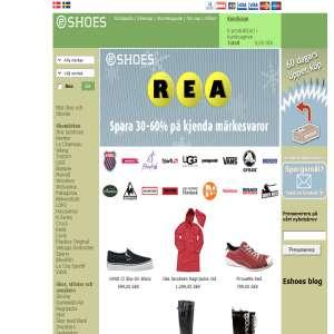 Köp skor, stövlar och sandaler hos Eshoes.se