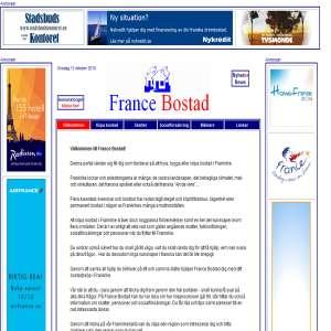 France Bostad - Portalen för dig som funderar på att köpa hus i Frankrike