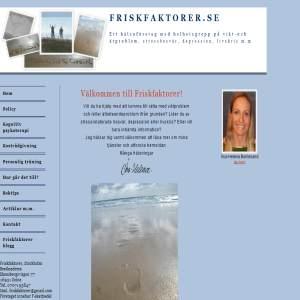 Friskfaktorer.se