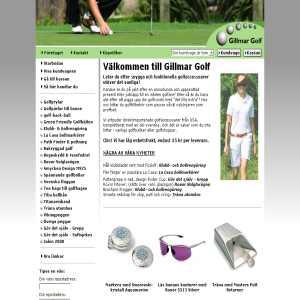 Gillmar Golf