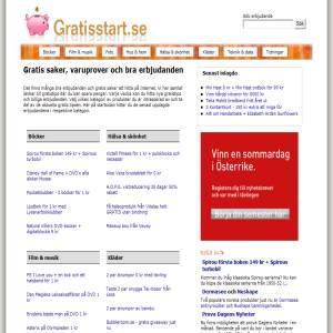Gratisstart.se