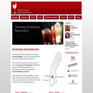 Grythyttans Bartenderskola