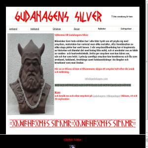 Gudahagens Silver