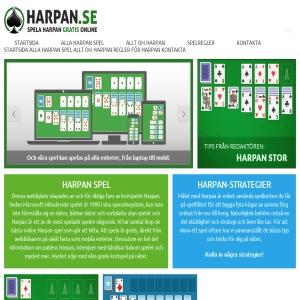 Harpan