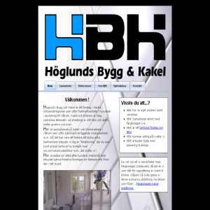 Höglunds Bygg & Kakel