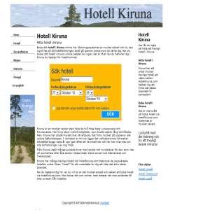 Hotell Kiruna