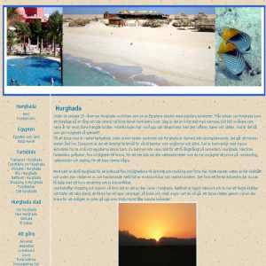Sevärt i Hurghada