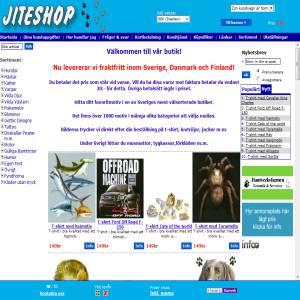 Jiteshop