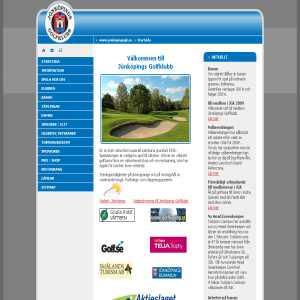 J�nk�pings Golfklubb