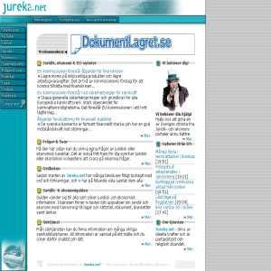 Jureka.net - Din vägvisare i den byråkratiska djungeln