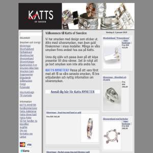 Katts of Sweden
