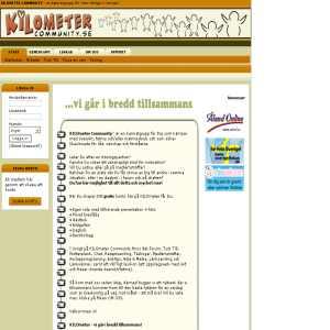 KILOmeter Community