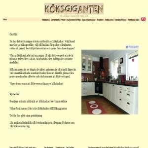 Koksgiganten.se