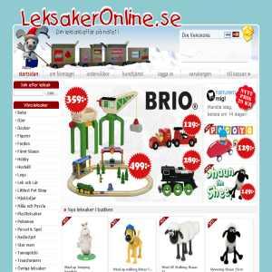 LeksakerOnline.se