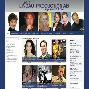 Lindau Production AB