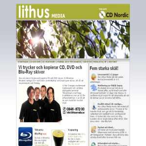 Lithus AB Media