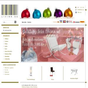 Livinn.se möbler online