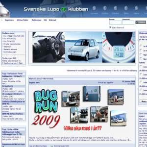 Svenska Lupo 3L Klubben