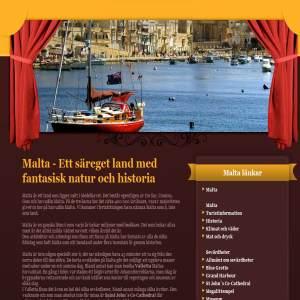 Åk till Malta