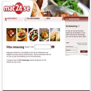 mat24.se  My Food. My Way!