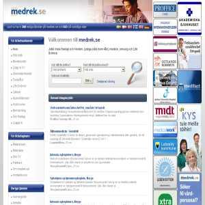 Rekrytera läkare och sjukskötersker