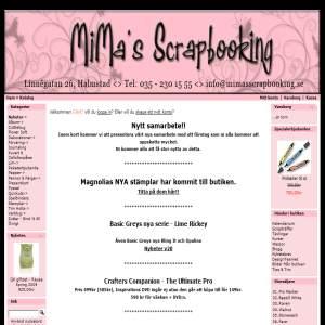 MiMas Scrapbooking
