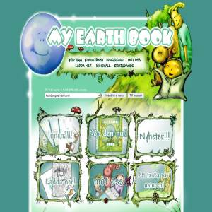My Earthbook